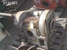 Used Blower, 125 HP,