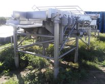 Washer, Vegetable, Commercial,