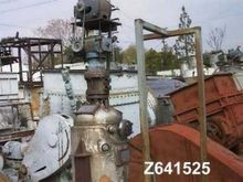 Used Reactor, 15 Gal