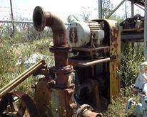 """Pump, Centrif., 100 HP, 6"""", Wil"""