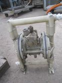 Used Pump, Diaphragm