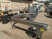 Used Conveyor, Chain