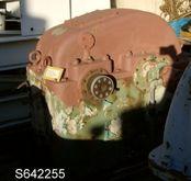 Reducer, Gear Box, 402 HP, 1:8.