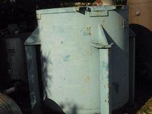 Used Tank, 375 Gallo