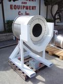 Pelletizer, Drum, Agglomerator,