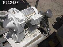 Used Pump, Rotary, K