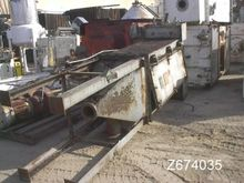 Dust Collector, Baghouse, 120 S