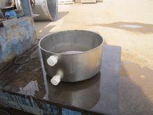 Used Tank, 25 Gallon