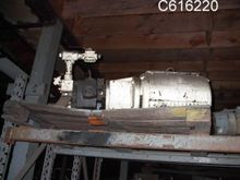 Used Pump, Hydraulic