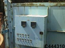 Used Incinerator, Ci
