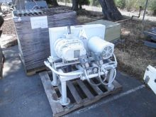 Blower, 7.5 HP, Lobe Type, Suto