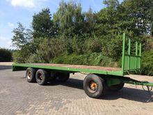 Pacton Landbouwwagen
