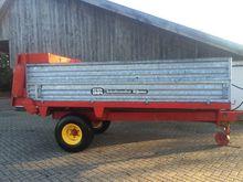Used 1990 Schuitemak