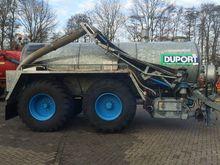 Duport 14500.Liter