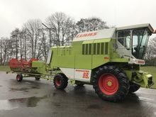 Used 1994 Claas 88 S