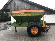 Amazone ZG 5000