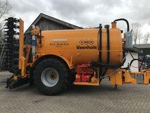 2005 Veenhuis HDG 14000