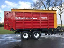 2016 Schuitemaker Rapide 580