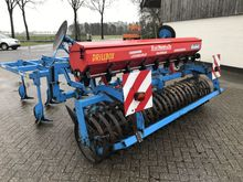 Lemken Thorit 8