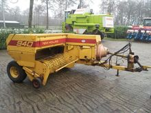 Used Holland 940 in