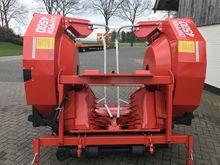 2003 Kemper 4500