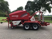2007 Welger Double Action RP235
