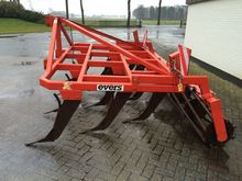 Used 2010 Evers Garr