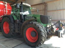 Used 2006 Fendt 916