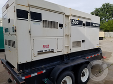 Used 2008 MULTIQUIP