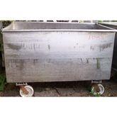 230 gallon rectangular single s