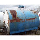 Heil 3,000 gallon insulated hor