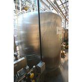Used WCB 600 gallon