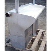 100 Gallon single shell rectang