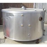Used 300 gallon stai