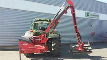 2011 Kuhn MULTI-LONGER 5551SP