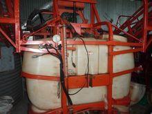 Used 2003 Kuhn PORTE