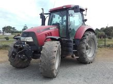 Used 2008 Case IH PU