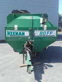 1998 Keenan KEENAN 80 FP