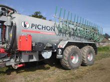 2014 Pichon TCI 16800