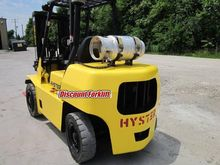 1996 Hyster