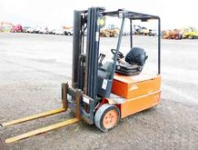 Used 2008 Linde in D