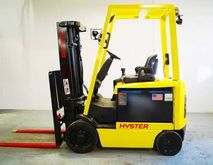 2001 Hyster