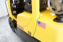 2007 Hyster