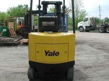 Used 2007 Yale in De