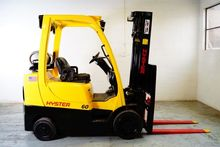 2007 Hyster S60FT
