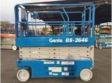 2008 Genie GS2646