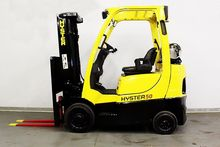 2006 Hyster S50FT