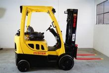 2006 Hyster S40FTS