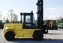 Used 1997 Hyster H25