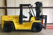 2006 Hyster H155XL2